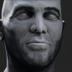 【Field Leisner】精美3D次时代雕刻作品欣赏 34P