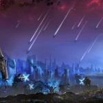 【星际猎人】星际科幻类游戏UI图标素材资源