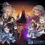 【霹雳江湖】Q版手游全套2D游戏美术素材资源 220MB