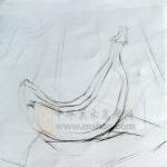 原画美术教程—香蕉的画法