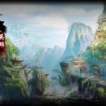 【武侠英雄】手游游戏装备技能图标素材资源 64MB