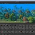 欧美塔防场景建筑 Unity 3d游戏场景模型素材 手游卡通塔防