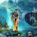【傲剑2】精品武侠场景资源 带地图 PSD+3DMAX 11G