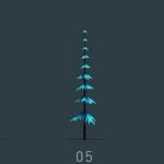 unity3d Stylized Nature Pack  - 风格独特的自然场景资源包