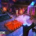 Unity重磅资源第三弹TinyDungeon地下城场景