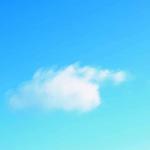 一批天空素材 137P大量蓝色天空黄昏天空晴朗多云等各种状态下的天空蓝天贴图素材