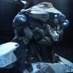 ZBrush超精细机器人雕刻制作视频教程