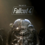 The Art of Fallout 4 辐射4概念设计