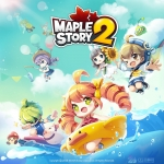 韩游 MapleStory2资源 冒险岛2游戏资源提取