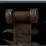 魔族战士视频版教程连载(特别篇)