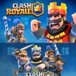 首发哦~【皇室战争】 Clash Royale 游戏美术资源破解提取  !