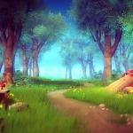 梦幻般的unity场景模型 5.32版本