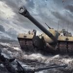 次世代300辆3D战车,根据历史高度还原【坦克世界】510p