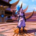 【圣王】高精致手绘游戏主角,NPC,怪物成套模型