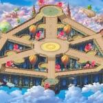 刀剑物语3转2高清游戏场景地图 29P