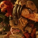 毁灭战士4|3D场景、游戏画面248p