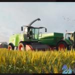 农业机械建筑合集
