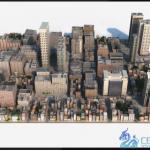 城市模型集合