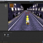 3D跑酷小游戏,unity源文件,wsad控制方向和跳跃3D Infinite Runner Toolkit v1.2