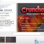 unity3d 游戏插件 动态 模型 优化 减面 节约内存 自动 lod Cruncher