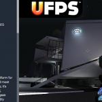 unity3d-终极FPS项目包UFPS Ultimate FPS v1.7