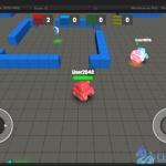 Unity插件 Tanks Multiplayer v1.01 微型战车多人在线版