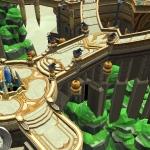欧美风Q版【魔幻之灵】魔幻场景, unity3d+MAX双版本 自由组合!