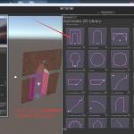 Archimatix 1.01 - 超级逆天的建模插件,简直爆炸(带演示视频)