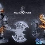 Pluralsight - 用ZBrush雕刻建模死灵骑士教程