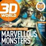 3D World - September 2017