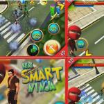Real Smart Ninja unity3d asset