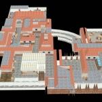 FPS游戏全套稀缺成套场景模型 19张地图