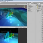 Unity3D unity数据分析图表Graph And Chart 1.2