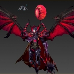 【福利免费】神魔血脉角色NPC怪物动态模型分享