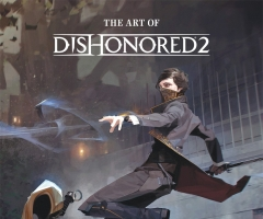 The Art of Dishonored 2高清设定集