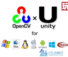 OpenCV for Unity 2.3.2 unity3d asset