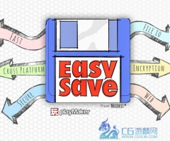 Easy Save 3.0.3 unity3d asset