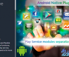 unity3d安卓原生插件Android Native Plugin v9.0 (u5)